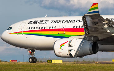B-1046 - Tibet Airlines Airbus A330-200