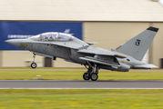 MM55213 - Italy - Air Force Leonardo- Finmeccanica M-346 Master/ Lavi/ Bielik aircraft