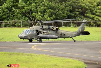 96-26690 - USA - Army Sikorsky UH-60L Black Hawk
