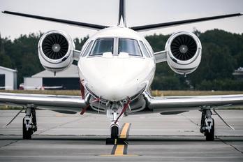 D-CBBB - Daimler Chrysler Aviation Cessna 560XL Citation XLS