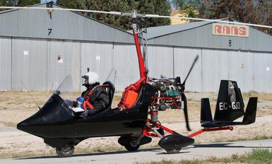 EC-GJ3 - Private ELA Aviacion ELA 07