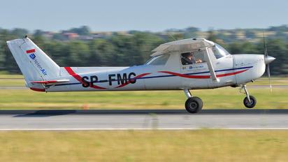 SP-FMC - HelenAir Cessna 150