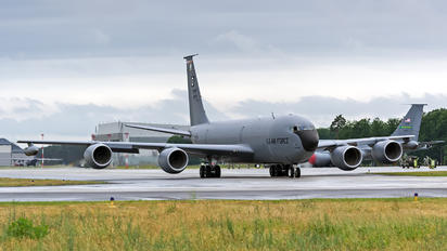 58-0118 - USA - Air Force Boeing KC-135R Stratotanker