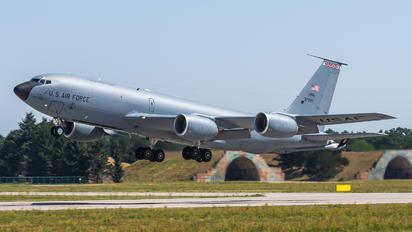63-7988 - USA - Air Force Boeing KC-135R Stratotanker