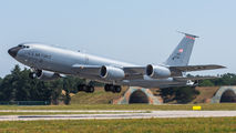 63-7988 - USA - Air Force Boeing KC-135R Stratotanker aircraft