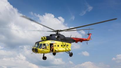 OM-AVS - UTair Mil Mi-8T