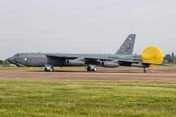 60-0048 - USA - Air Force Boeing B-52H Stratofortress