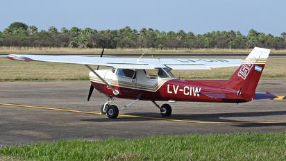 LV-CIW - Private Cessna 150