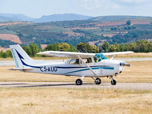 CS-AUD - Aero Club do Porto Cessna 172 Skyhawk (all models except RG)