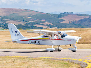 CS-UTQ - Private Tecnam P92 Eaglet