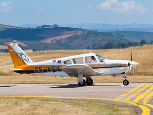 CS-AFU - Private Piper PA-28R-200 Cherokee Arrow