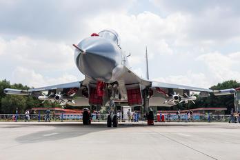 69164 - China - Air Force Sukhoi Su-30