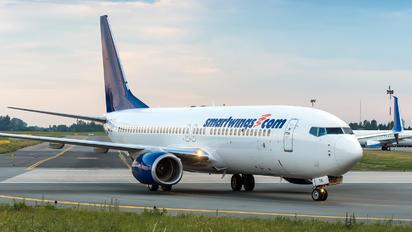 OK-TVL - SmartWings Boeing 737-800