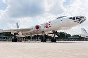 1825 - Xian Xian H-6E aircraft
