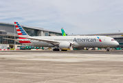N829AN - American Airlines Boeing 787-9 Dreamliner aircraft