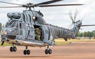 XW224 - Royal Air Force Westland Puma HC.2 aircraft