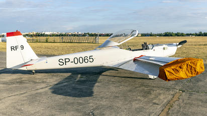 SP-0065 - Private Fournier RF-9