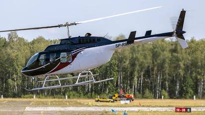 SP-RMR - Private Bell 407