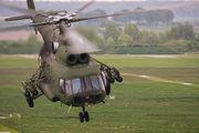 - - Poland - Air Force Mil Mi-8 aircraft