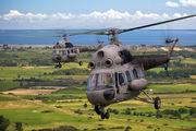 - - Poland - Navy Mil Mi-2 aircraft