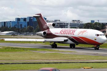 HK-5216 - Aerosucre Boeing 727-200F (Adv)