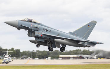 31+44 - Royal Air Force Eurofighter Typhoon