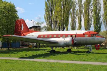 CCCP-52036 - Aeroflot Ilyushin Il-14 (all models)