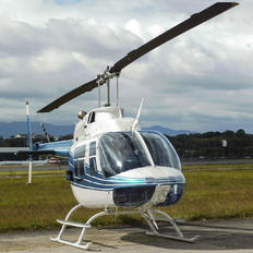 TG-AIG - Private Bell 206B Jetranger III