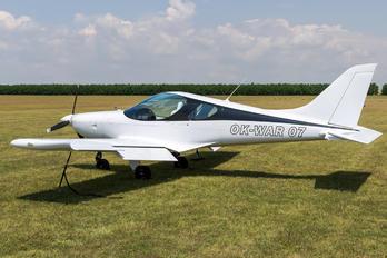OK-WAR 07 - Private Roko Aero NG 4 UL