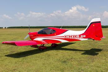 OK-XUR 88 - Private Alto 912TG