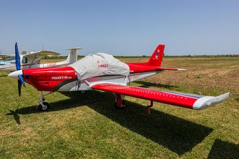 I-8437 - Private SAB Aviation Vulcan C100