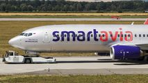 VQ-BBV - Smartavia Boeing 737-800 aircraft