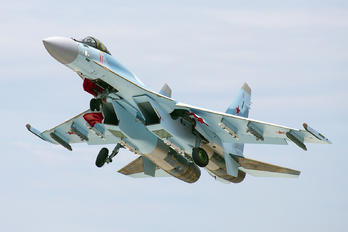 11 - Russia - Air Force Sukhoi Su-35S