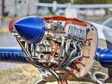 #3 Maciej Pospieszyński - Aerobatics Extra 330SC SP-YOO taken by Marek Kwasowski