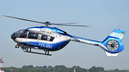 D-HNWR - Germany - Police Airbus Helicopters H145