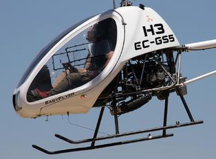 EC-GS5 - Private Dynali H3 EasyFlyer
