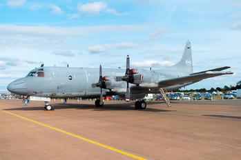 140112 - Canada - Air Force Lockheed CP-140 Aurora