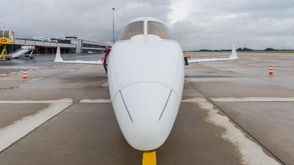 T7-ISH - Anda Air Bombardier Learjet 60
