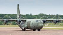ZH879 - Royal Air Force Lockheed Hercules C.4 aircraft