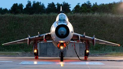 310 - Poland - Air Force Sukhoi Su-22UM-3K