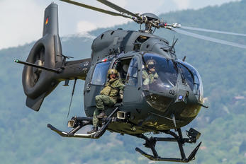 76+03 - Germany - Air Force Airbus Helicopters H145M