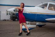 - - Private Piper PA-28 Archer aircraft