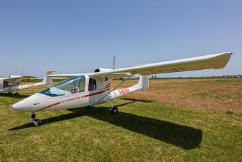 I-8341 - Private Iniziative Industriali Italiane Sky Arrow 450 TCE