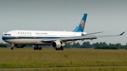B-8365 - China Southern Airlines Airbus A330-300