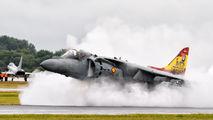 VA.1B-24 - Spain - Navy McDonnell Douglas EAV-8B Harrier II aircraft