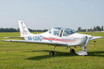 RA-1208G -  Tecnam P2002