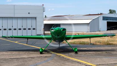 F-HPAR - Private XtremeAir XA42 / Sbach 342