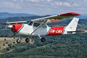 OM-CMH - Aeroklub Martin Cessna 172 Skyhawk (all models except RG) aircraft