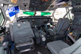 EP-IBS - Iran Air Airbus A300