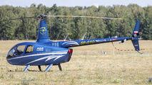 SP-GTO - Private Robinson R66 aircraft